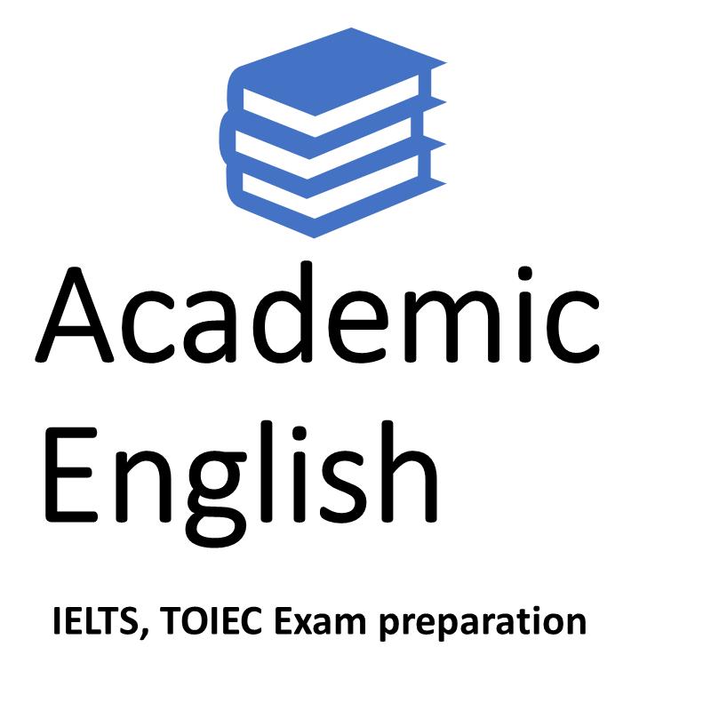 academic & IELTS
