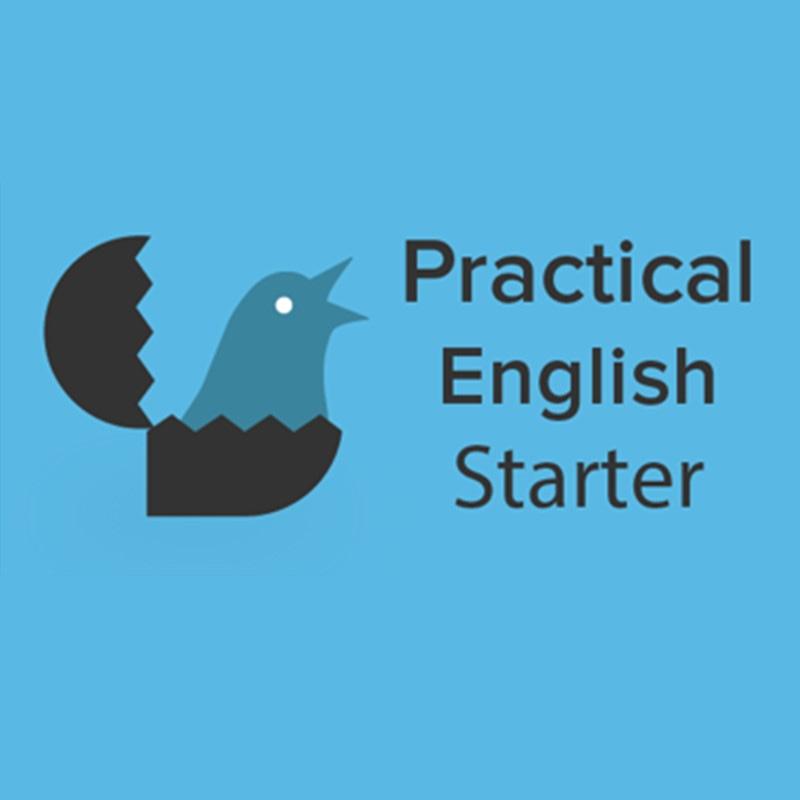 English starter