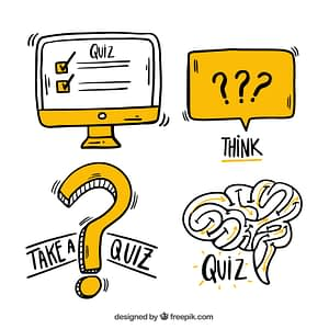 learn English quiz image