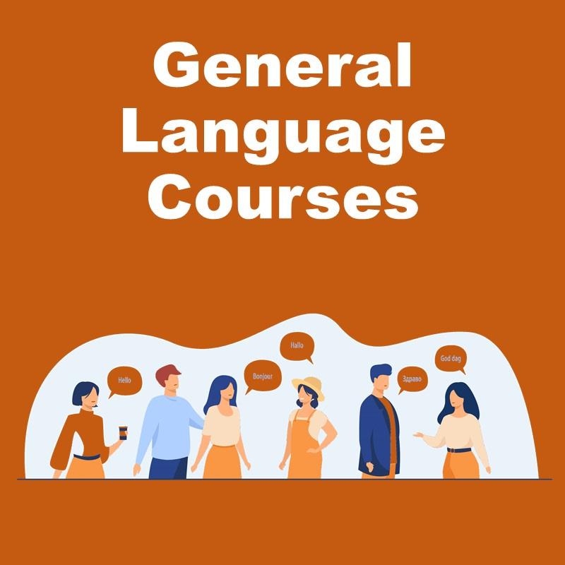 General Language Online