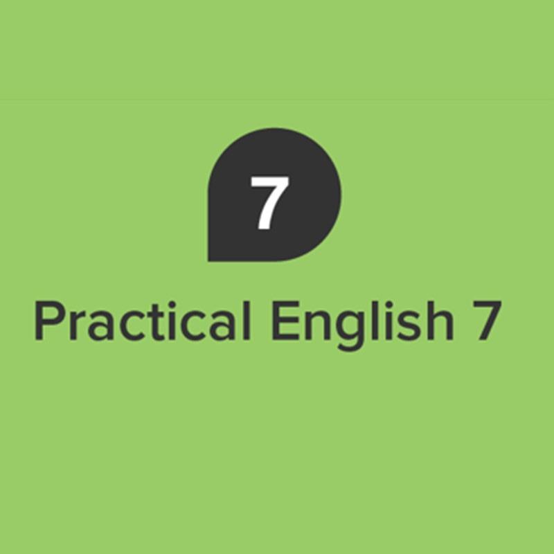English 7